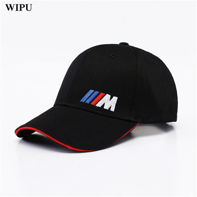 Qoo10 Men Cotton Car Logo M Permance Baseball Cap Hat Bmw M3 M5 3