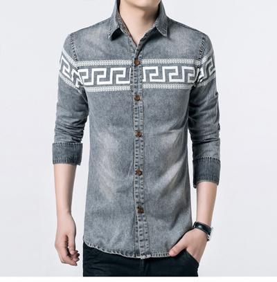 qoo10 women s clothing men openmarket denim shirts jeans long