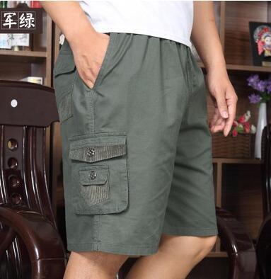 6624b18da87 Men shorts Plus Size Men Summer Pants Big Size S M L XL 2XL 3XL 4XL 5XL