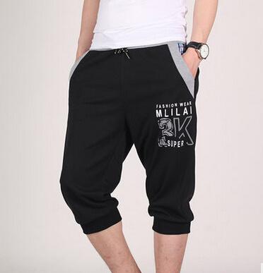 ecdf8530192 Men shorts Plus Size Men Summer Pants Big Size S M L XL 2XL 3XL 4XL 5XL 6XL