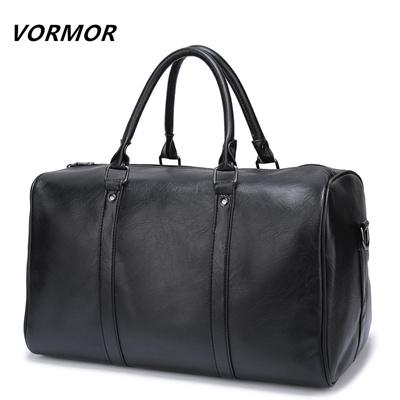 Men Travel bag fashion Large capacity shoulder handbag Designer male Messenger..