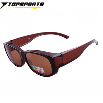 Qoo10 - Men Women Fit over Polarized Sunglasses Sports Sun Driving Fishing  Gla...   Sports Equipment 61795cb678