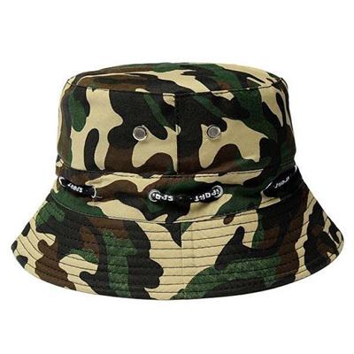 07260f868a5 Qoo10 - Men Women Summer Bucket Hat Camo Army Sun Visor Cap Safari Fishing  Hik...   Computer   Game