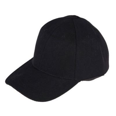 4fba3c90f Qoo10 - Mens Classic Plain Adjustable Baseball Caps - Work Casual Sports  Leisu... : Fashion Accessor.