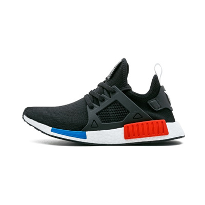 timeless design 3bd74 d78da Mens NMD Xr1 PK OG Size 9 Black Blue Red BY1909