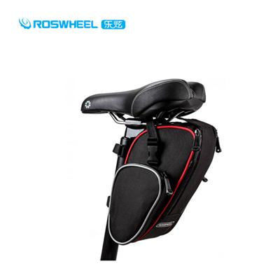 Merida bicycle rear bag bright waterproof Saddle bag car seat bike parts  riding gear