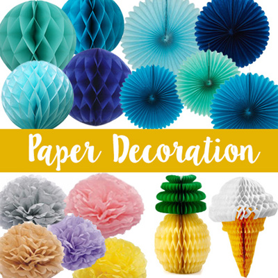 Honeycomb Ball Decorations Classy Qoo10  ✪Merryknot✪ Paper Decoration  Honeycomb Ball  Paper Decorating Design