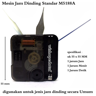 Qoo10 - Mesin Jam Dinding   Furniture   Dekorasi 3516427137