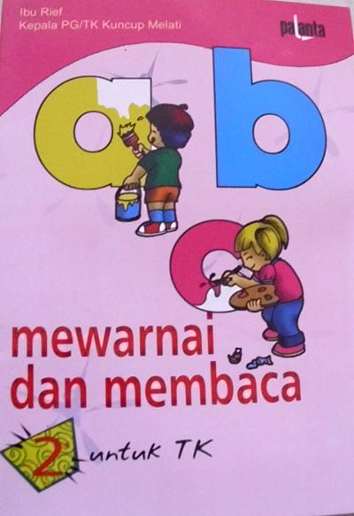 Qoo10 Mewarnai Dan Membaca Buku Hobi