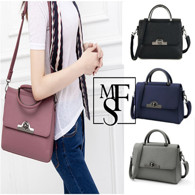 382c180699 MFS 2 Way Tote Bag Sling Bag etc Shoulder Bag   Mini Bag