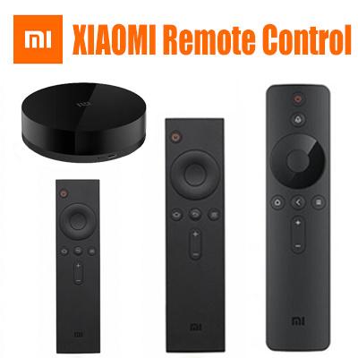 Qoo10 Mi Remote Control Xiaomi Bluetooth Touch Voice Remote