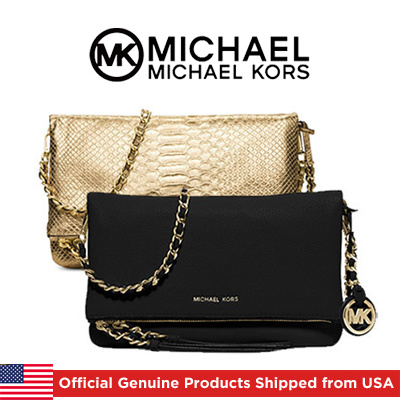 aacdfab1c3  Super Sale Michael Kors Cornnie Medium Messenger Official Genuine Products  Shipped from USA