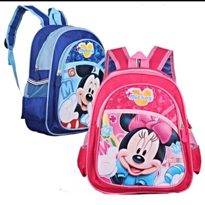 Mickey Mouse Baginnie Christmas Gift Present