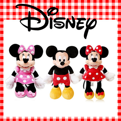 Qoo10 - ☆Mickey Mouse Doll☆ : Toys