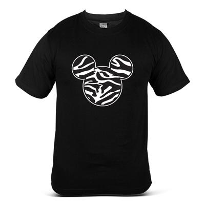 4f8adf06f Qoo10 - Mickey Mouse T-Shirt : Men's Clothing