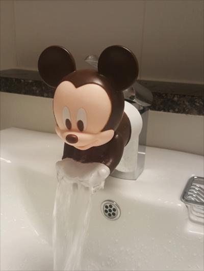 Qoo10 - Mickey Mouse Safe Fa : Kids Fashion