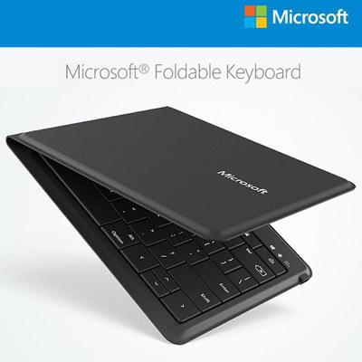 cdon microsoft foldable keyboard cdon