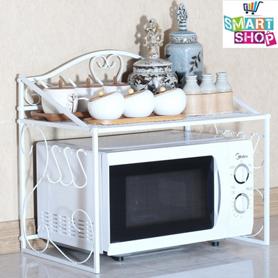 Microwave Oven Stand/Kitchen Shelf/Kitchen Storage/DIY/Oven Shelf