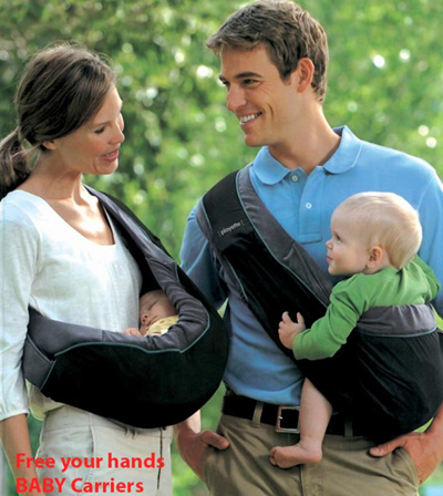 Qoo10 Sling Hip Carrier Baby Maternity