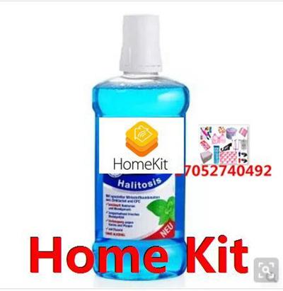 Qoo10 - Mild alcohol-free mouthwash oral anti addition to bad breath ...