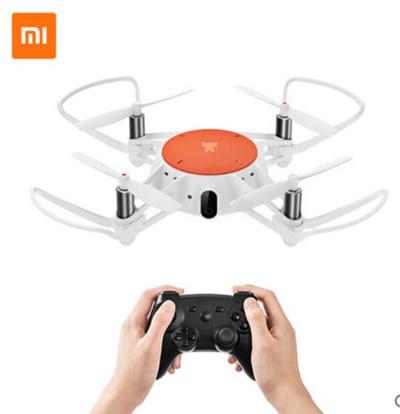 Millet(MI)Rice rabbit remote control small aircraft four-axis aircraft  remote control aircraft crash