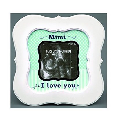 Qoo10 Mimi Ultrasound Sonogram Frame Ps I Love You Baby