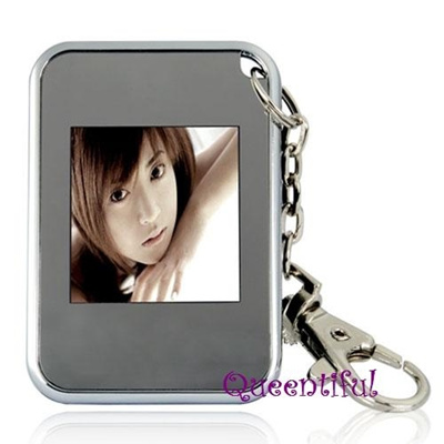 Qoo10 - Mini Digital Photo Frame : Computer & Game