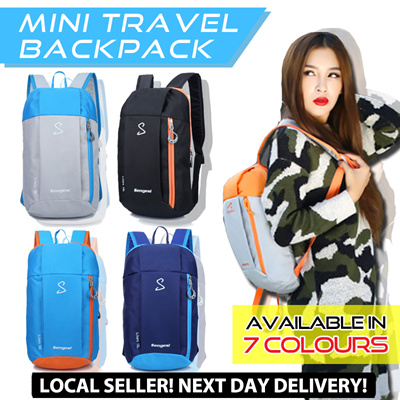 4eb788a81c Qoo10 - Travel Bag 10L   Men s Bags   Shoes
