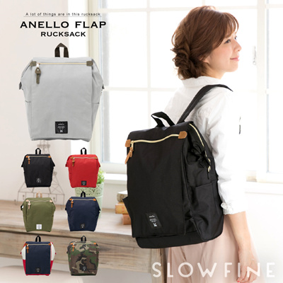 NEW ARRIVAL  JAPAN HOT-SELLING  ☆ANELLO Backpack Original from Japan a5c878c67b