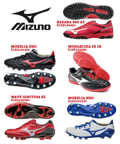detailed pictures f086d 3f7f0 MizunoMizuno Morelia Neo Soccer Cleats Boot Football Basara Wave Ignitus  Monarcide