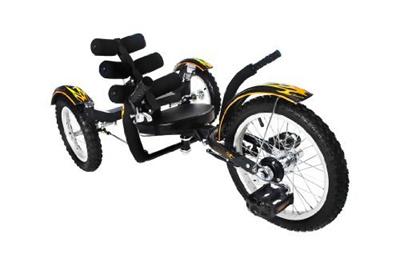 Qoo10 Mobo Cruiser Mobo Mobito Kids 3 Wheel Bike Recumbent Trike