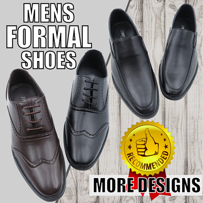 8b431113990743 ☆ Moda Paolo ☆Mens Formal Shoes☆Leather Shoes Collection for Men☆