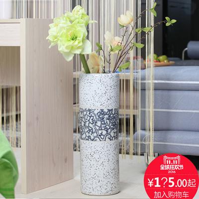 Qoo10 Modern Living Room Floor Decorative Large Vases Ceramic
