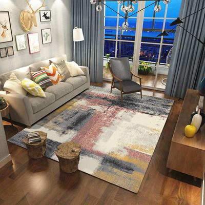 Qoo10 Modern Nordic Carpet Living Room Home Bedcor Bedroom
