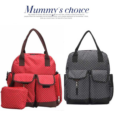 Mommy Bag Diaper Backpack Sling Fashionable Baby