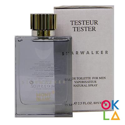 e48e5fa00c3 Qoo10 - Mont Blanc Starwalker 75ml EDT (Tester)   Perfume   Luxury Beauty