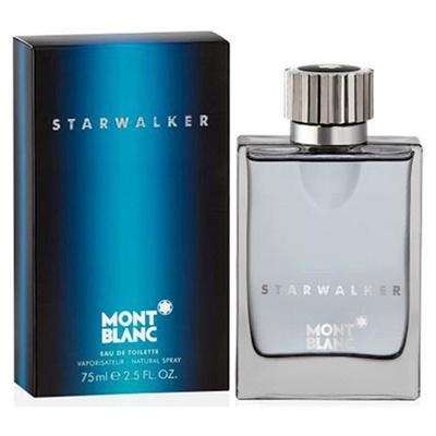 ea22a9df4fe MONT BLANC STARWALKER EDT FOR MEN 75ML Tester