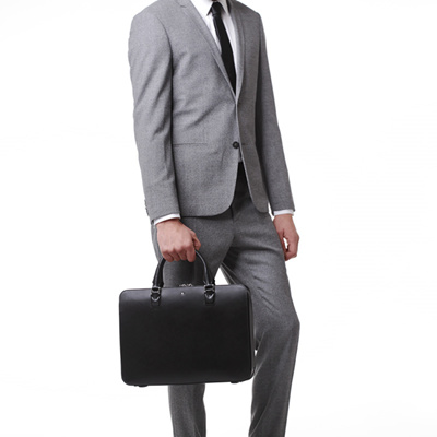 c4e9035a04 Qoo10 - MONTBLANC Briefcase : Men's Bags & Shoes