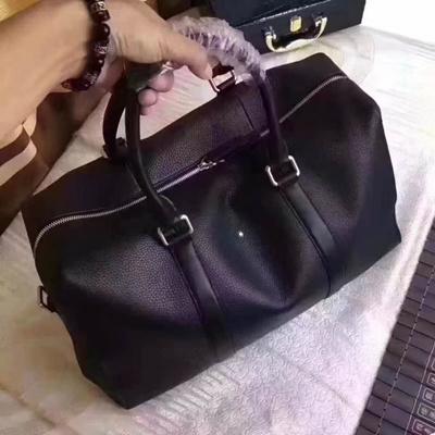 mont blanc messenger bag