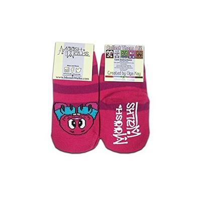 qoo10 moosh walks juniors socks hosiery direct from usa