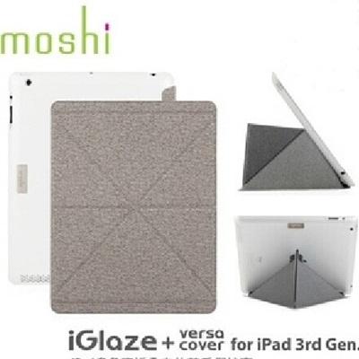 quality design cdeee 4f5ed Qoo10 - Moshi Versacover Case For ipad air 2 1/ipad 234/5 Casing ...
