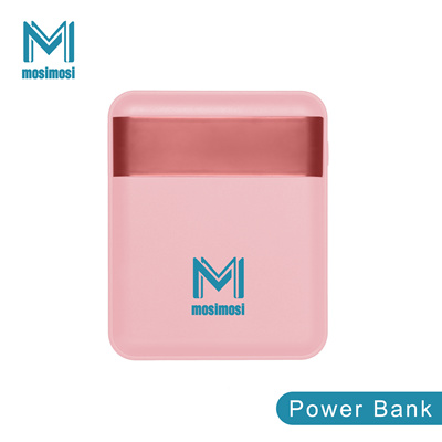 (mosimosi) / 3momo Power Bank 10000mAh/ 5momo 20000mAhDual Output Fast charge /  6 months warranty