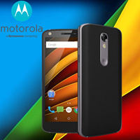 Motorola Moto X Force 64GB Black Image