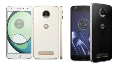 Motorola Moto Moto Z
