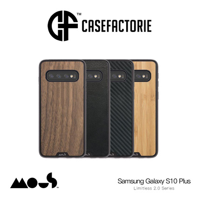 info for 38ba6 1bd34 MOUSMous Limitless 2.0 Case for Samsung Galaxy S10 Plus