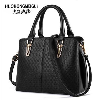 Ms Bag Handbag 2017 Spring And Summer Trend Women Fashion Handbags Casual Shoulder