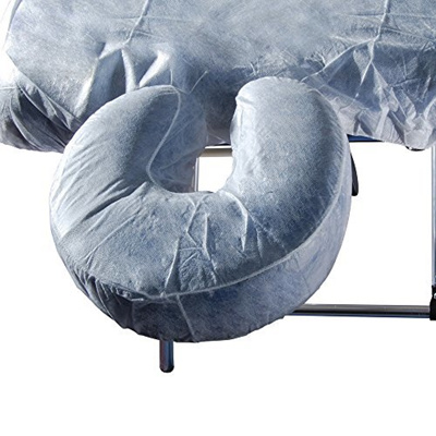 Qoo10 Mt Massage Disposable Fitted Soft Headrest Cover Face Pillow