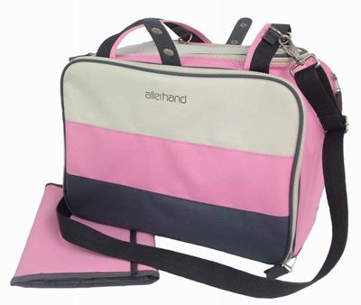 qoo10 clearance sales allerhand diaper shoulder bag baby maternity. Black Bedroom Furniture Sets. Home Design Ideas