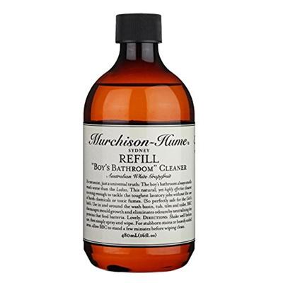 Murchison Hume Boys Bathroom Cleaner Refill AWG 480ml
