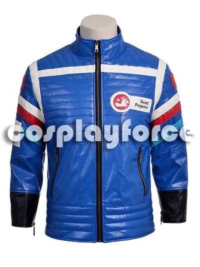 Qoo10 My Chemical Romance Danger Days Party Poison Cosplay Costume
